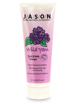 Bellissima!  Jason Natural Lotion Helps Fight PMS