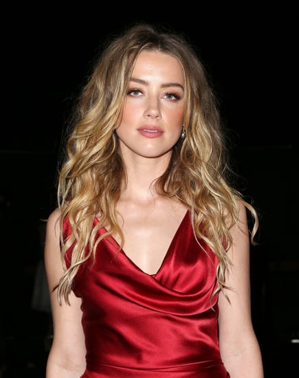 Amber Heard reportedly had cold feet at engagement party ahead of wedding to Johnny Depp and his mother thought she was using hi