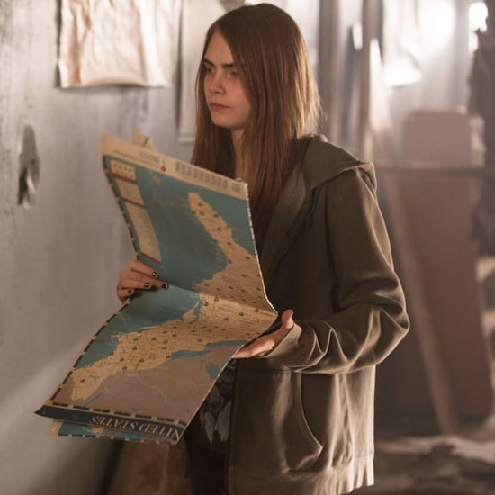 Paper Towns Trailer
