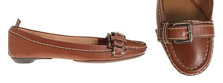 The Look For Less: Chloe Loafer Mocassin