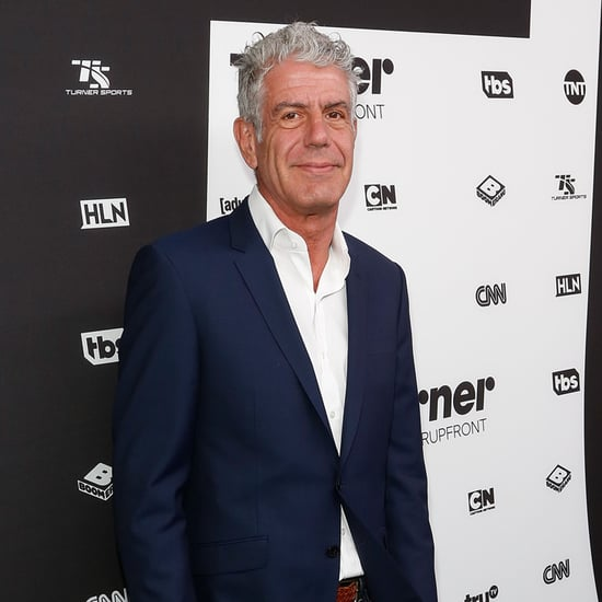 Anthony Bourdain's Recipes in Appetites Cookbook