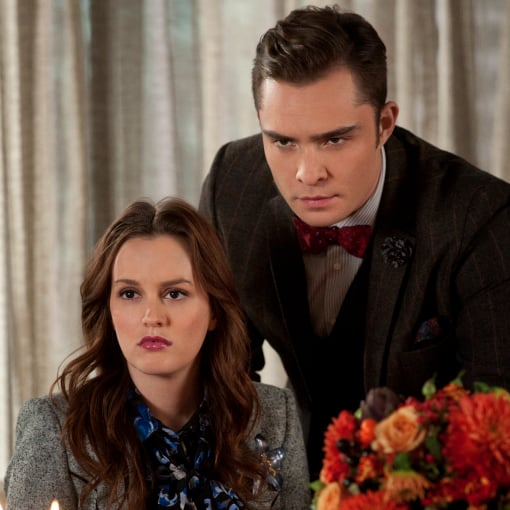 "Gossip Girl Recap ""It's Really Complicated"""