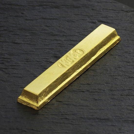 Golden Kit Kat