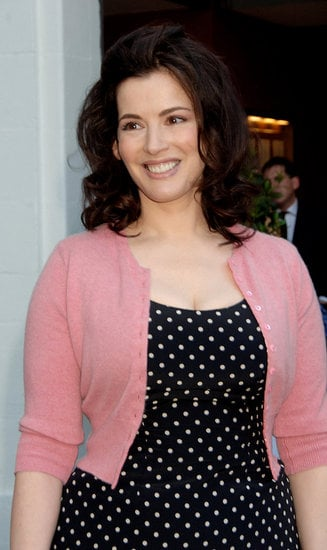 Nigella Lawson Dishes Out Tough Love