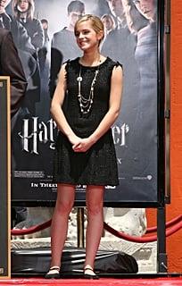 Brit Style - Emma Watson