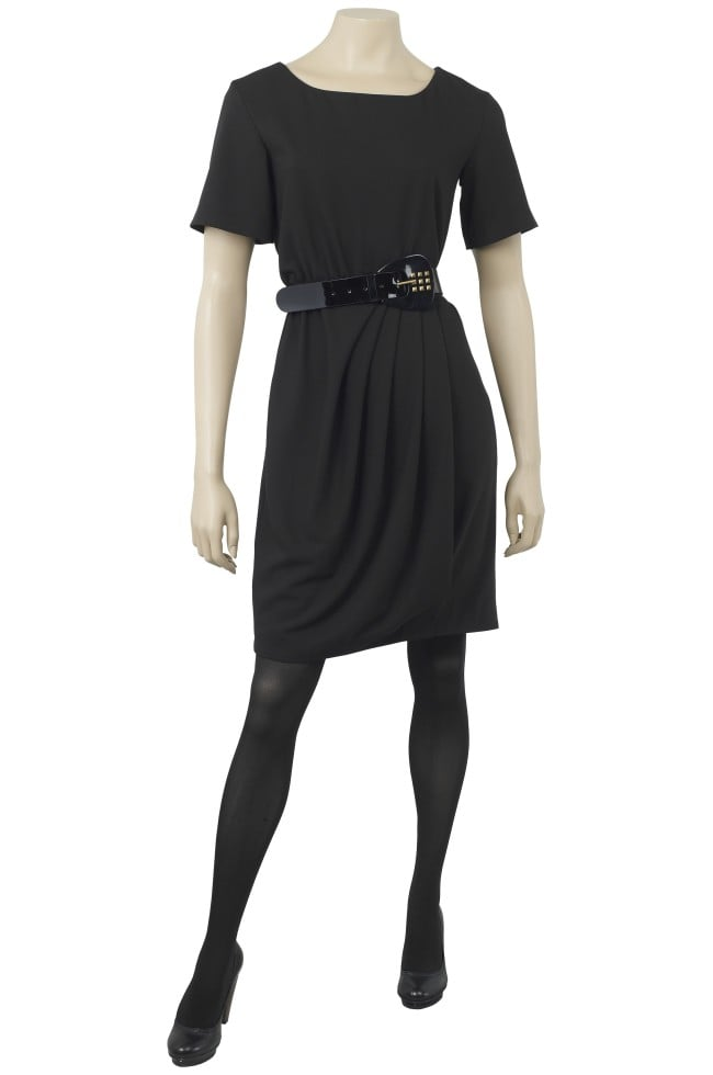 Oxidize It Dress (was $168) $59.99 @ French Connection
