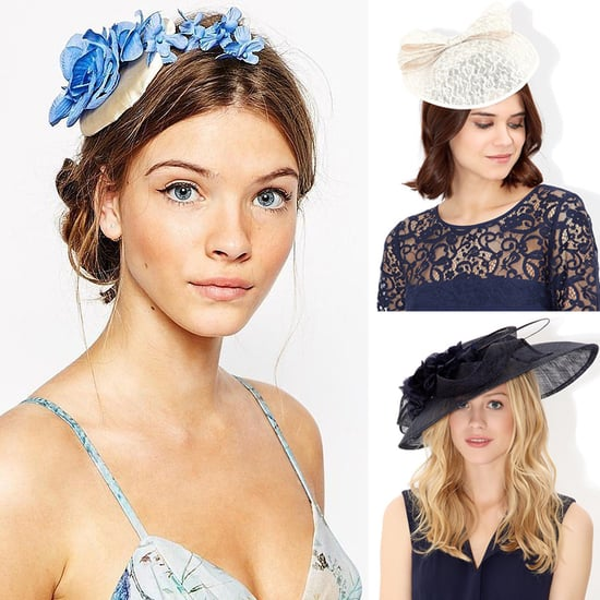 Best Hats and Fascinators For the Races and Weddings