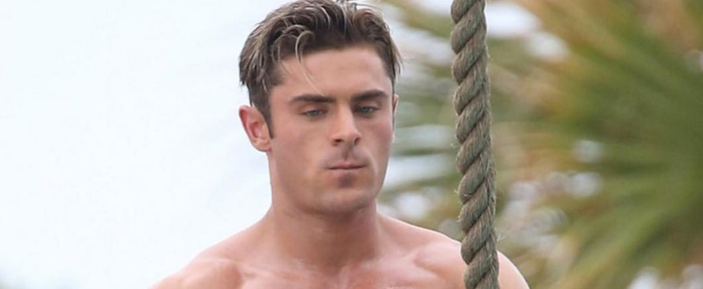 Why Zac Efron Is the Nicest Hot Guy in Hollywood