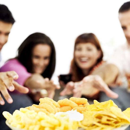 Seven (Bad) Habits of Unhealthy People