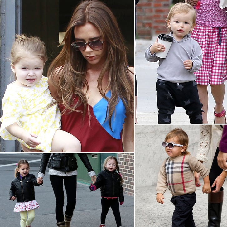 Steal Their Style: Celeb Tots' Favorite Brands