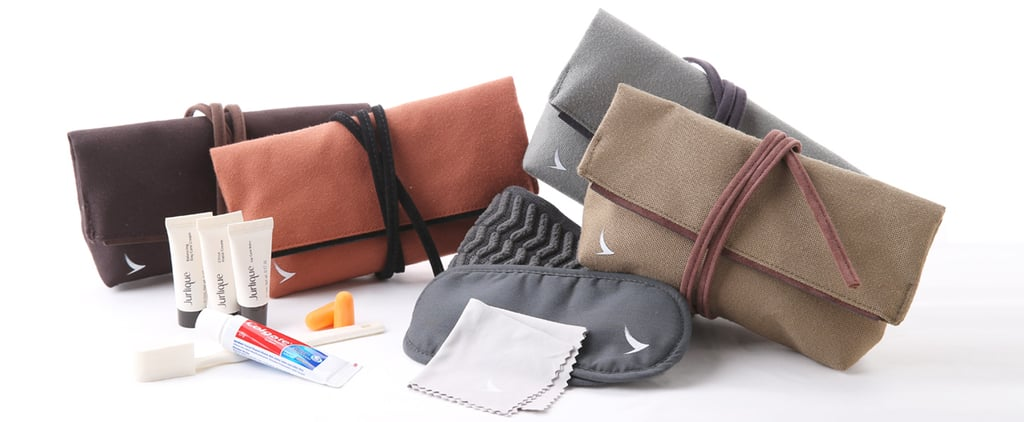 11 Awesome Amenity Kits to Snag on Your Next Flight