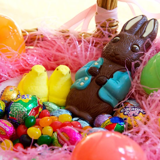 Photos of 100 Calories of Easter Candy