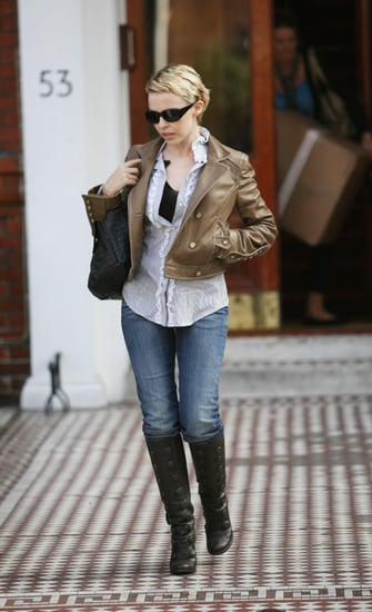 Come Fab Finding With Me: Kylie's Cute Fall Look