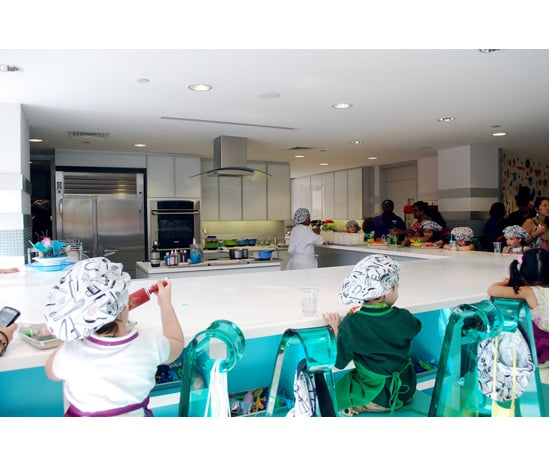 Cooking Class For Lil Chefs