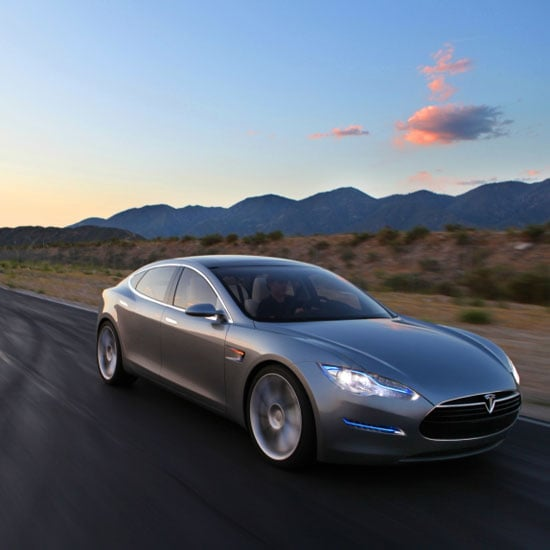 Tesla Model S Facts