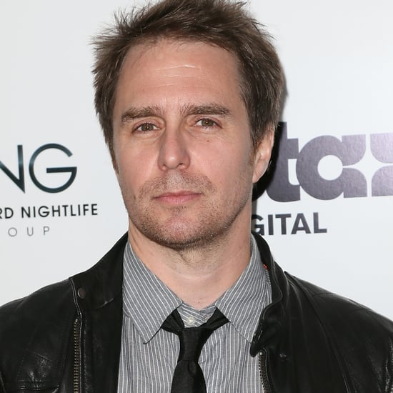 Sam Rockwell Interview on Laggies (Video)
