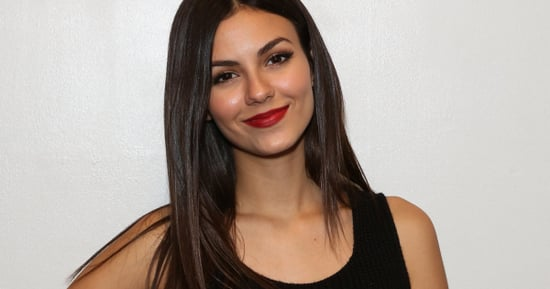 Victoria Justice Cast In 'Rocky Horror' TV Remake