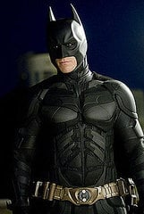 The Dark Knight Passes $400 Million Mark