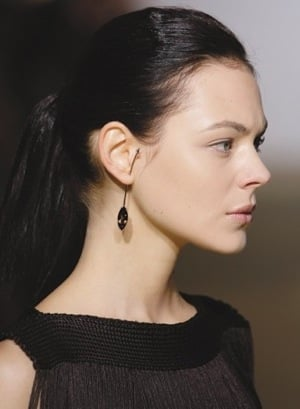Jil Sander Signs Jewelry Deal With Damiani