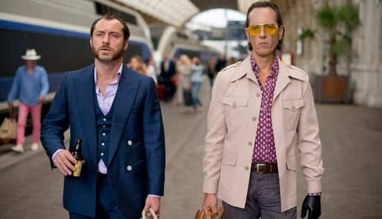 New DVD Blu-ray: 'Transcendence,' 'Sabotage,' 'Ginger Snaps'