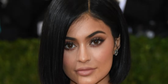 Kylie Jenner's Musical Debut Is Nothing Short Of Underwhelming