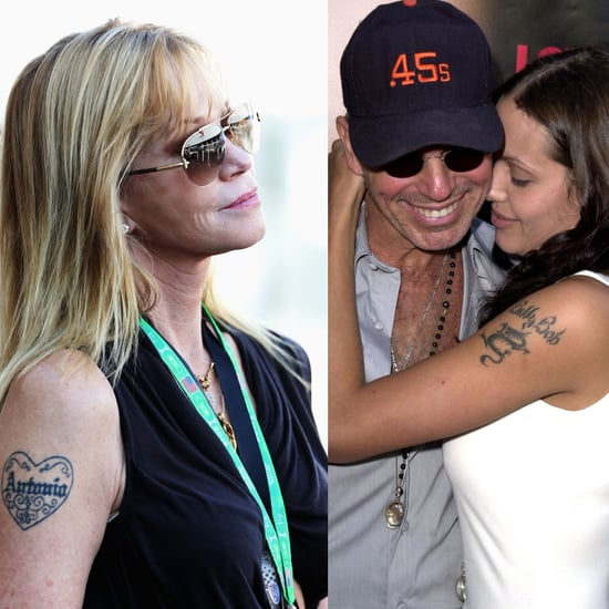 Celebrity Tattoos Removed | Video