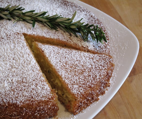 Photo Gallery: Olive Oil Cake