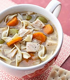 Easy and Expert Recipes For Classic Chicken Noodle Soup