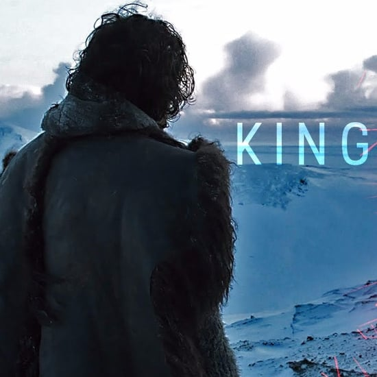 Jon Snow Game of Thrones Video Montage