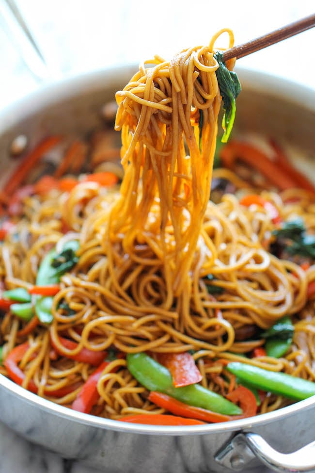 Kid Friendly Chinese Food Recipes Popsugar Moms