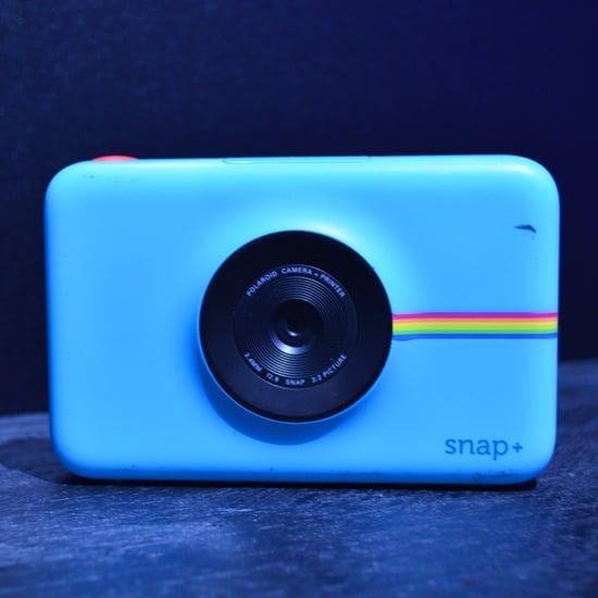 Polaroid Snap+ Instant Camera