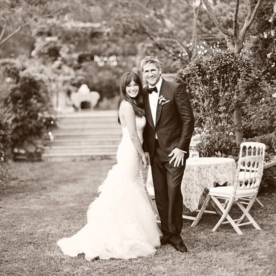 Curtis Stone and Lindsay Price Honeymoon in Portugal