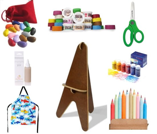 Eco-Friendly Arts and Crafts Projects