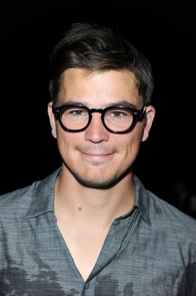 Josh Hartnett at Ischia Film Festival