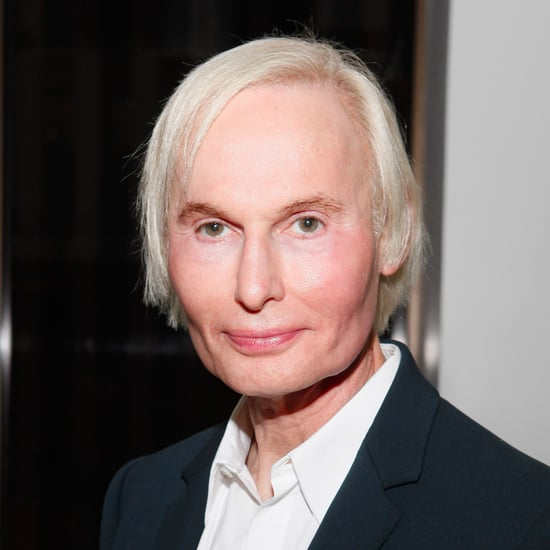 Dr. Fredric Brandt Has Died