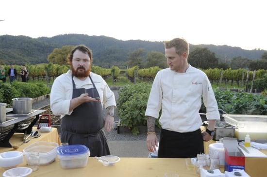 Top Chef Quiz: Season Finale Part 1