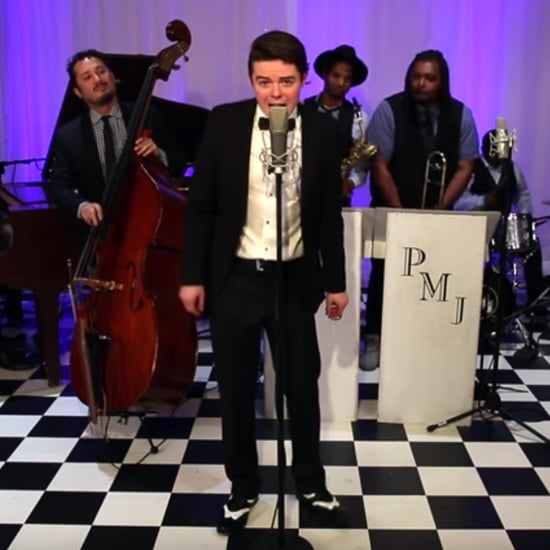 """Postmodern Jukebox Covers """"Cry Me a River"""" 