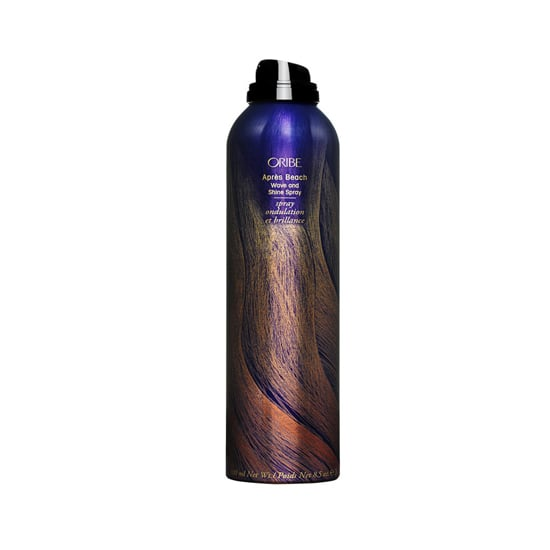 If you are still mourning the loss of John Frieda's Beach Waves (RIP), Oribe's Après Beach Wave Spray  ($37) will be your new obsession. It gives you volume with seriously texturized, beach-without-the-beach hair and smells heavenly.  — KJ