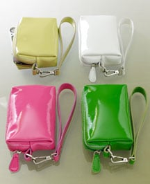 Patent Leather Camera Cases: Love Them or Leave Them?