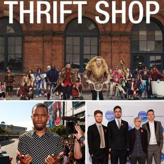Triple J Hottest 100 Countdown 2013: Macklemore, Frank Ocean