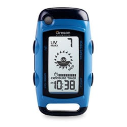 Get in Gear: Personal UV Monitor
