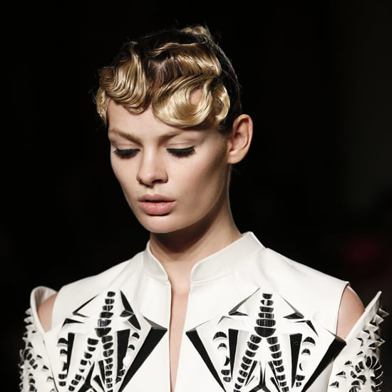 Beauty Looks From the Paris Haute Couture Shows 2013