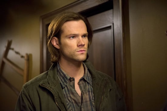 'Supernatural' Fans Wonder if Jared Padalecki Climbed Trump Tower