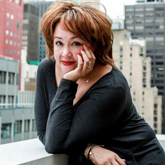 Kristin Booker Popsugar Celebrity