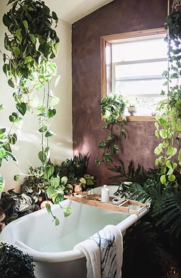8 Creative Decor Ideas To Steal From Instagram Now