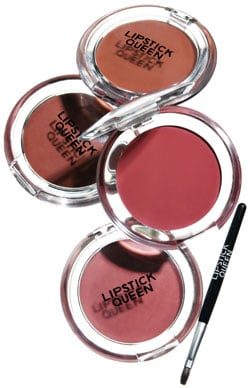 New Product Alert: Oxymoron Lip Gloss by Lipstick Queen