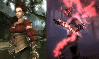 Fable III News and Updates 2010-10-12 13:00:09