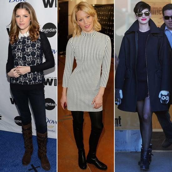 Stars Aren't Afraid to Push the Limits of Style at Sundance
