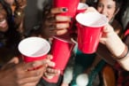 Guess Which Gender Thinks Spiked Drinks Are 'Fun'