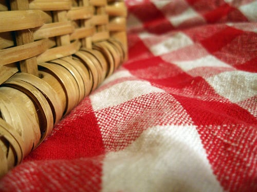 Are You Picnicking This Labor Day Weekend?
